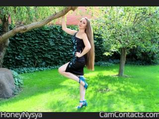 HoneyNysya