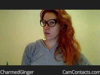 CharmedGinger