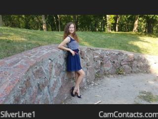 SilverLine1's profile