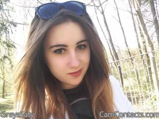GreysSaty