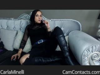 CarlaMinelli
