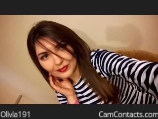 Olivia191's profile