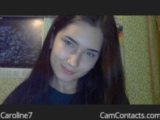 Caroline7