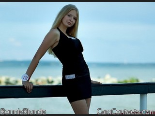 BonnieBlonde
