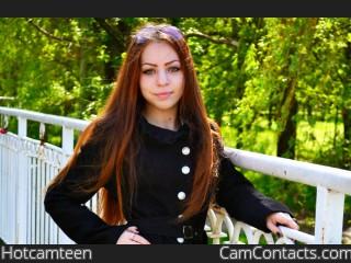 Hotcamteen's profile