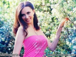 MilfRoberta's profile