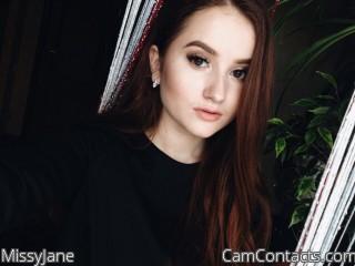 MissyJane's profile
