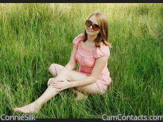 ConnieSilk