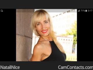 NataliNice's profile
