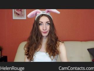 HelenRouge's profile