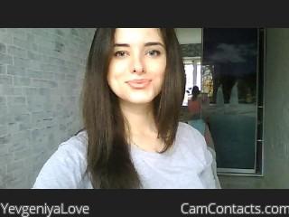 YevgeniyaLove's profile