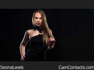 SeonaLewis's profile