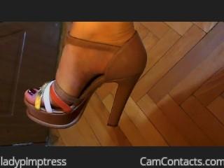 ladypimptress