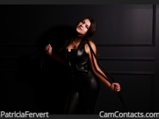 PatriciaFervert