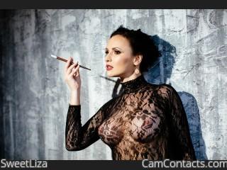 SweetLiza's profile