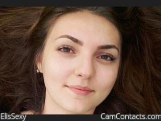 ElisSexy's profile
