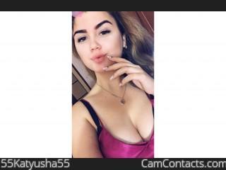 55Katyusha55