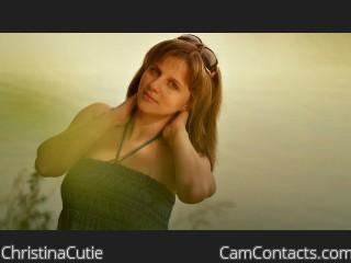 ChristinaCutie