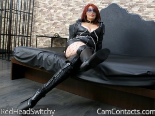 RedHeadSwitchy's profile