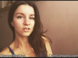 GlamorWetLips's profile