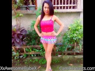 XxAwesomeBabeX's profile