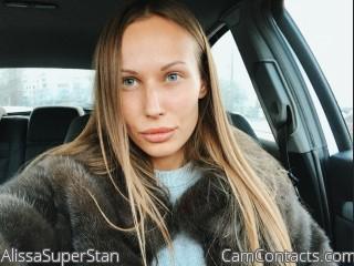 AlissaSuperStan's profile