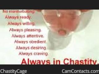 ChastityCage's profile