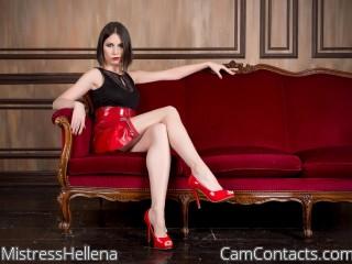MistressHellena's profile