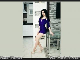 NaomiFlower