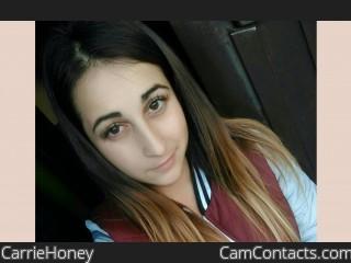 CarrieHoney