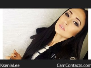 KseniaLee
