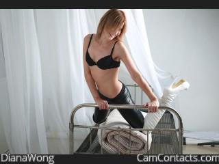 DianaWong