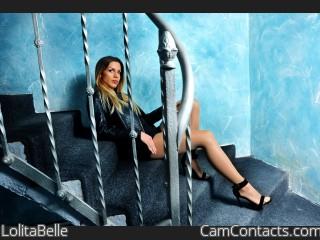 LolitaBelle's profile