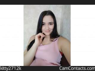 kitty2712k's profile