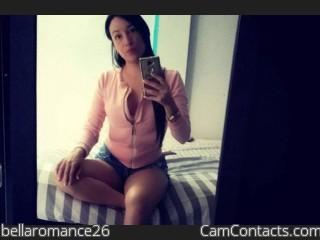 bellaromance26