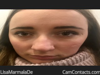LisaMarmalaDe
