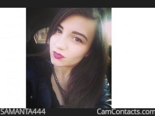 SAMANTA444