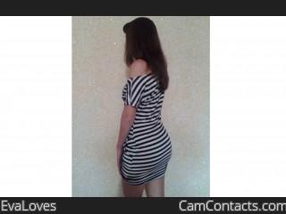EvaLoves's profile