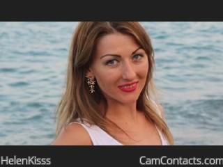 HelenKisss's profile