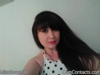 MissSweet90