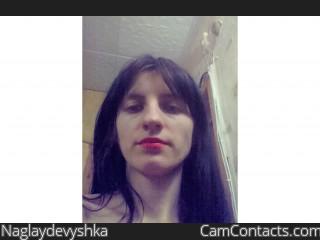 Naglaydevyshka