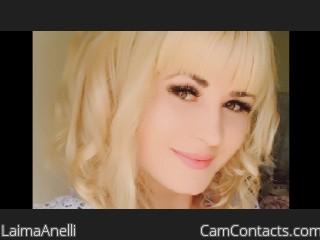LaimaAnelli