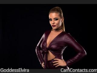 GoddessElvira's profile