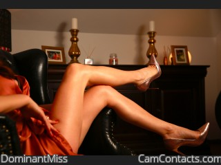 DominantMiss's profile
