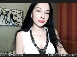 PantherMeow