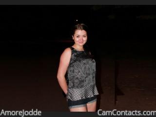 AmoreJodde's profile