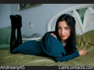 Andreany45