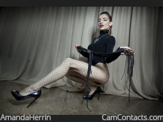 AmandaHerrin's profile