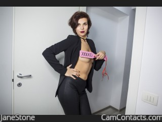 JaneStone