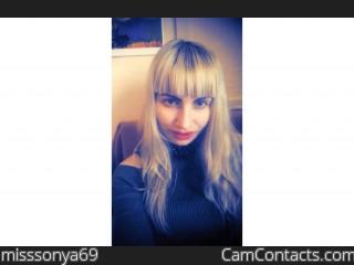 misssonya69